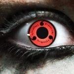 Hatake Gothika Contact Lenses