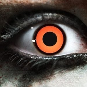 Night Stalker Gothika Contact Lenses