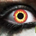 Red Wolf Lenses