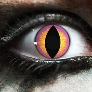 Seducer Gothika Contact Lenses