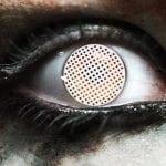 Dead Eye Gothika Contact Lenses