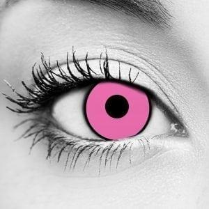 Phantom Gothika Contact Lenses