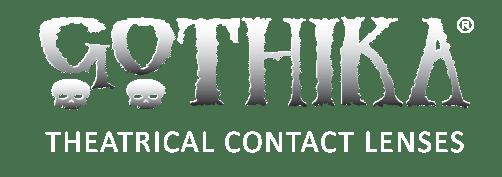 Gothika Contact Lenses